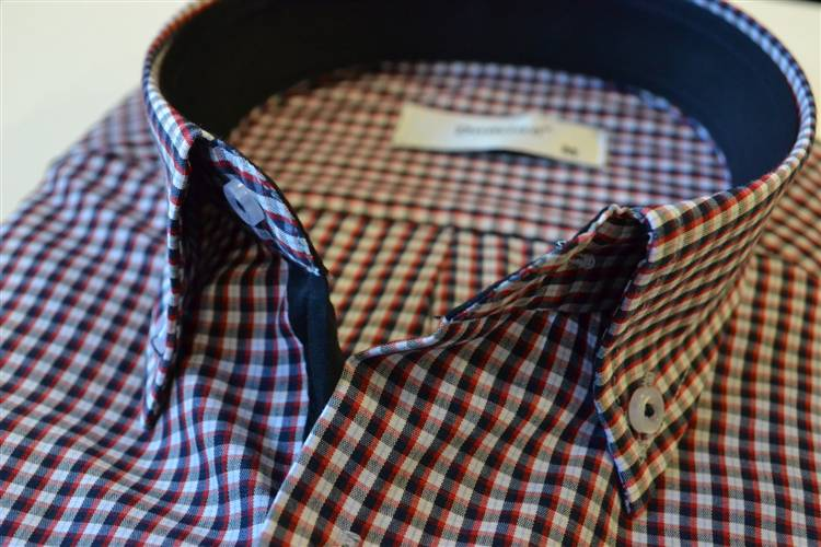 0d4f092dedd3 πουκάμισο καρό μακρύ μανίκι